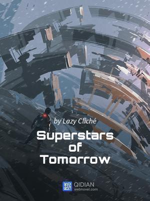 Superstars of Tomorrow