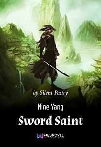 Nine Yang Sword Saint