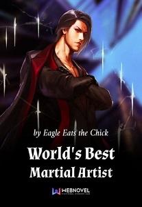 World's Best Martial Artist (Global Gaowu)